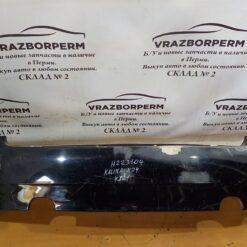Бампер задний VAZ Lada Kalina 2004-2013  11192804015, 1119280401501 б/у