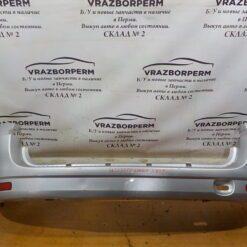 Бампер задний VAZ Lada Largus 2011>  8450000256