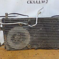 Радиатор кондиционера перед. Daewoo Nexia 1995-2016  96265216, 96265216U00 б/у