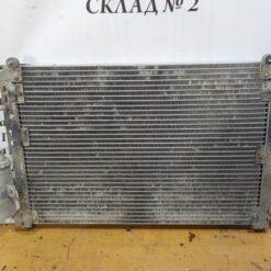 Радиатор кондиционера Chevrolet Lanos 2004-2010  96559668 б/у