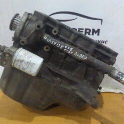 Блок двигателя Fiat Albea 2002-2012  14842666 б/у