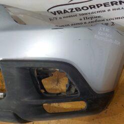 Бампер передний Mitsubishi ASX 2010> 6400C950HB, 6400D427 2