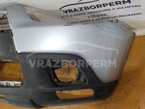 Бампер передний Mitsubishi ASX 2010>  6400C950HB, 6400D427
