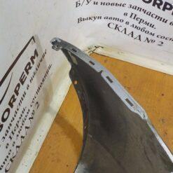 Бампер передний Mitsubishi ASX 2010> 6400C950HB, 6400D427 4