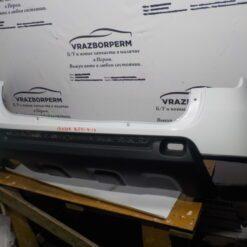 Бампер задний Renault Duster 2012>   850225435R б/у