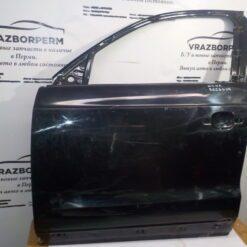 Дверь передняя левая Audi Q3 2012>   8U0831051A б/у