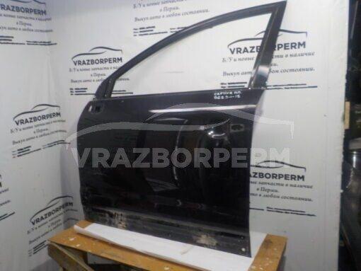 Дверь передняя левая Opel Antara 2007-2015  42352069