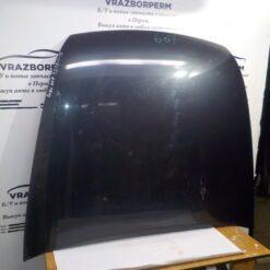 Капот Peugeot 607 2000-2010  7901L2 б/у