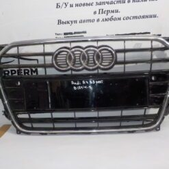 Решетка радиатора Audi A4 [B8] 2007-2015  8K0853651E б/у