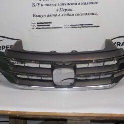 Решетка радиатора Honda CR-V 2012>  71121T1GG010 б/у