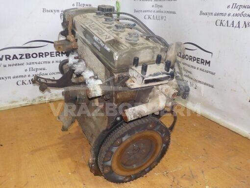 Двигатель (ДВС) Lifan Solano 2010-2016  LF481Q3Y080400502 б/у