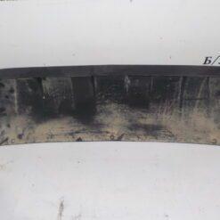 Спойлер бампера (юбка) передн. VAZ Chevrolet NIVA 1