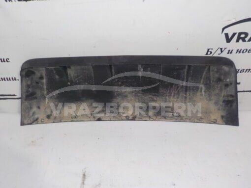 Спойлер бампера (юбка) передн. VAZ Chevrolet NIVA