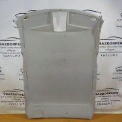 Обшивка потолка VAZ Lada Priora 2008>  21700570201200, 21700-5702012-00 б/у