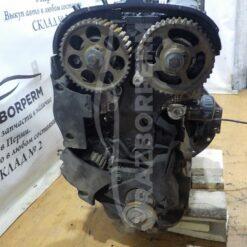 Блок двигателя Chevrolet Lacetti 2003-2013  96377400 3