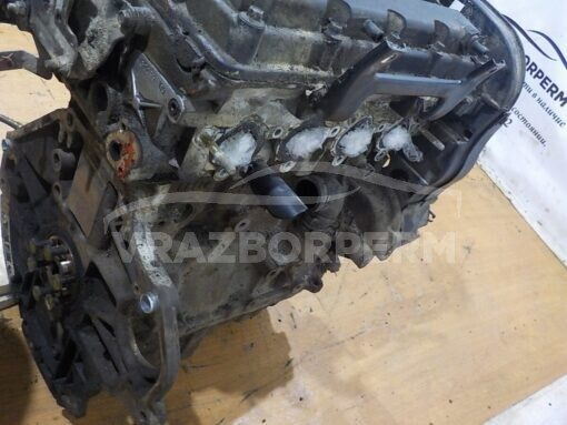 Блок двигателя Chevrolet Lacetti 2003-2013  96377400