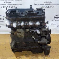 Двигатель (ДВС) Mitsubishi Lancer (CS/Classic) 2003-2008  MD979487 б/у