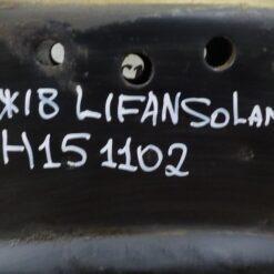 Подрамник передний Lifan Solano 2010-2016 BAC2901100 4