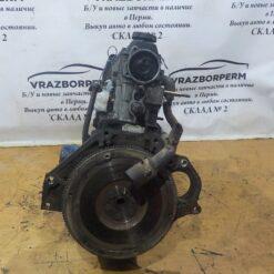 Двигатель (ДВС) Daewoo Nexia 1995-2016  96351119 1