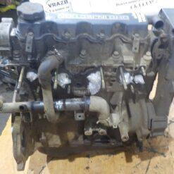 Двигатель (ДВС) Daewoo Nexia 1995-2016  96351119 2