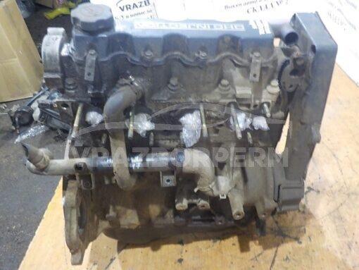 Двигатель (ДВС) Daewoo Nexia 1995-2016  96351119