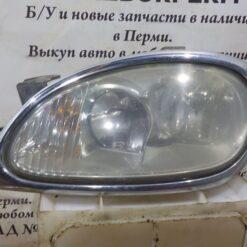 Фара левая перед. GAZ Volga 31105  676512061, 17023775 б/у