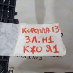 Кронштейн бампера заднего левый Toyota Corolla E18 2013>  5257602120 2