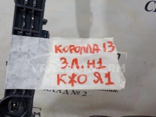 Кронштейн бампера заднего левый Toyota Corolla E18 2013>  5257602120