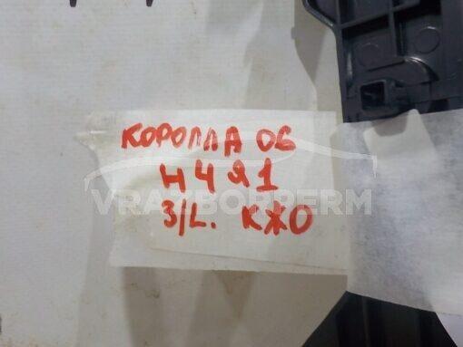 Кронштейн бампера заднего левый Toyota Corolla E15 2006-2013  5215612290