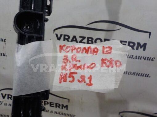 Кронштейн бампера заднего правый Toyota Corolla E18 2013>  5257502120