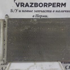 Радиатор кондиционера Hyundai Getz 2002-2010  976061C200 б/у