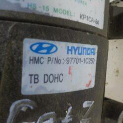 Компрессор кондиционера Hyundai Getz 2002-2010 977011C250 1
