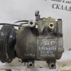 Компрессор кондиционера Hyundai Getz 2002-2010 977011C250 6