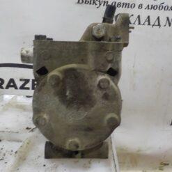 Компрессор кондиционера Hyundai Getz 2002-2010 977011C250 7