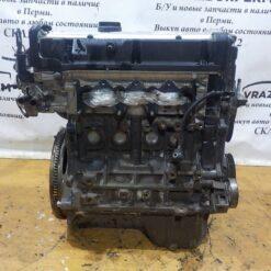 Двигатель (ДВС) Hyundai Getz 2002-2010  100C126P00 б/у
