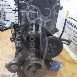 Двигатель (ДВС) Kia RIO 2005-2011  100C126P00 1