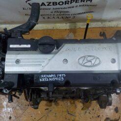 Двигатель (ДВС) Kia RIO 2005-2011  100C126P00 3