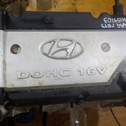 Двигатель (ДВС) Kia RIO 2005-2011  100C126P00 10
