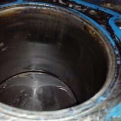 Блок двигателя Chevrolet Lacetti 2003-2013  96377400 13