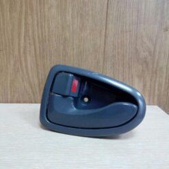 Ручка двери передней левой (внутренняя) внутр. Hyundai Accent II (+ТАГАЗ) 2000-2012  8261025000, 8261025000CA