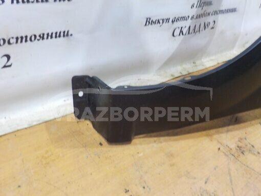 Крыло переднее левое VAZ Lada Largus 2011-2020  6001546712