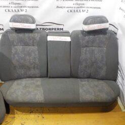 Сиденье заднее VAZ 21100  2110