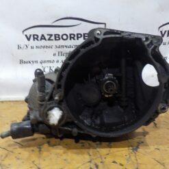 МКПП (механическая коробка переключения передач) VAZ 21110  2114 2