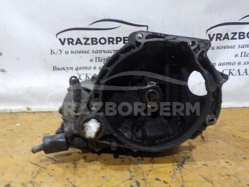 МКПП (механическая коробка переключения передач) VAZ 21110  2114