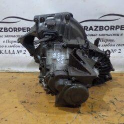 МКПП (механическая коробка переключения передач) VAZ 21110  2114 3