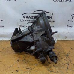 МКПП (механическая коробка переключения передач) VAZ 21110  2114 1