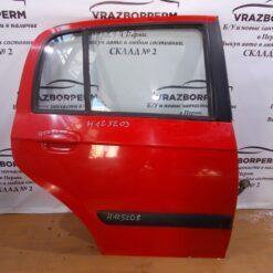 Дверь задняя правая Hyundai Getz 2002-2010  770041C020, 770041C000