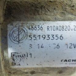 Стартер Fiat Albea 2002-2012  55193356 3