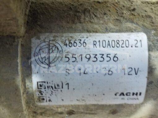 Стартер Fiat Albea 2002-2012  55193356