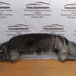 Спойлер бампера (юбка) передн. Porsche Cayenne 2010-2017 7P5807061 95850506100 2